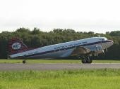 Douglas DC-3 PH-DDZ