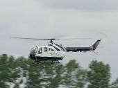 Eurocopter BO-105 C PH-RPZ Netherlands - Police