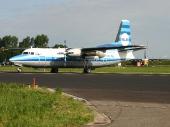 Fokker F-27-100 Friendship PH-FHF