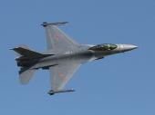 Lockheed Martin F-16 MLU Belgian Air Force
