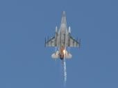 Lockheed Martin F-16 MLU Netherlands Royal - Air Force
