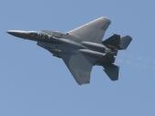 McDonnell Douglas F-15E Strike Eagle 97-218 US - Air Force