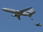 McDonnell Douglas KDC-10-30(CF) T-264 Netherlands - Royal Air Force