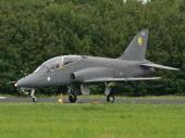 Midnight Hawks Finnish - Air Force