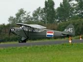 Piper L-4J Cub (J-3C-65D) PH-UCS