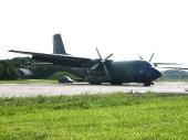 Transall C160 German - Air Force