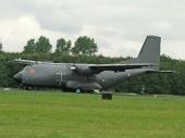 Transall C-160R 64-GM France - Air Force