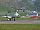Netherlands - Royal Air Force General Dynamics F-16AM Fighting Falcon J-016