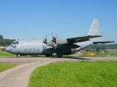 Pakistan - Air - Force Lockheed C-130E Hercules 4171