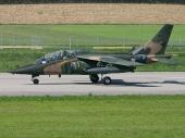 Portugese - Air Force Dornier-Brèguet Alpha Jet I5247