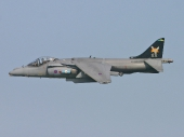 Royal - Air Force Harrier GR7 ZD407