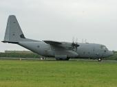 Royal - Air Force Lockheed Martin C-130J Hercules C5 ZH889