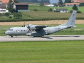 Spain - Air Force Casa CN-295 35 40