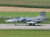 Sweden - Air Force Saab JAS-39 Gripen 148