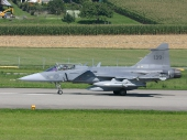 Sweden - Air Force Saab JAS-39 Gripen 139