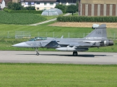 Sweden - Air Force Saab JAS-39 Gripen 146