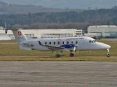 Swiss - Air Force Beech 1900D D-CBIG