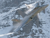 Swiss - Air Force Hornet FA-18C J-5022