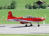 Swiss - Air Force Pilatus NCPC-7 A-941