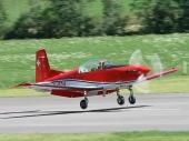 Swiss - Air Force Pilatus NCPC-7 A-936
