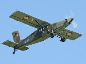 Swiss - Air Force Pilatus PC-6 V-612