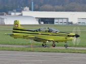 Swiss - Air Force Pilatus PC-9 C-408
