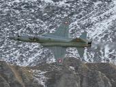 Swiss - Air Force Tiger F-5E J-3072