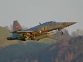 Swiss - Air Force Tiger F-5E J-3097