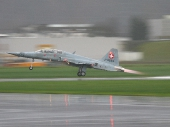 Swiss - Air Force Tiger F-5F J-3203