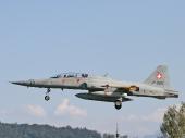 Swiss - Air Force Tiger F-5F J-3211