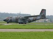 Turkey - Air Force Transall C-160 69-035