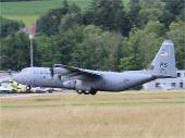 US - Air Force Hercules C130 RS88601 86AW