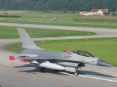 Danish - Air Force F-16A/B Fighting Falcon E-193