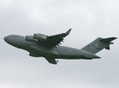 US - Air Force McDonnell Douglas C-17 Globemaster III 33115