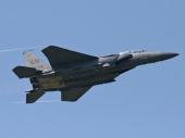US - Air Force McDonnell Douglas F-15C Eagle 97-218