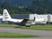 US - Navy Lockheed C-130 Hercules AX4998