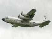 US - Navy Lockheed C-130 Hercules CW5160