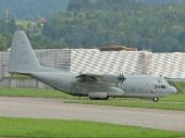 US - Navy Lockheed C-130 Hercules JW5314