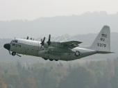 US - Navy Lockheed C-130 Hercules RU5379