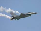 Belgium - Air Force SABCA F-16AM Fighting Falcon FA-114