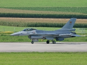 Belgium - Air Force SABCA F-16AM Fighting Falcon FA-118