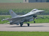 Belgium - Air Force SABCA F-16AM Fighting Falcon FA-114
