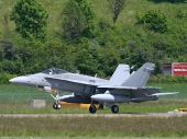 Finnish - Air Force McDonnell Douglas F-18C Hornet HN-432