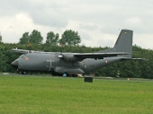 France - Air Force Transall C-160R 64-GM