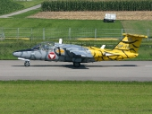 Austrian - Air Force Saab 105Oe GF-16