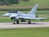 German - Air Force Eurofighter Typhoon 30+10