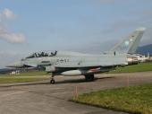 German - Air Force Eurofighter Typhoon 98+03
