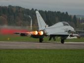 German - Air Force Eurofighter Typhoon 30+42