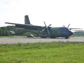 German - Air Force Transall C-160R