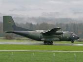 German - Air Force Transall C-160R 51+03